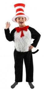 Dr Seuss Costumes