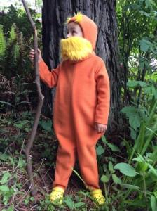 Dr Seuss Costumes Kids