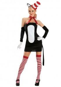 Dr Seuss Halloween Costumes