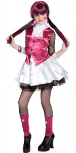 Draculaura Costume Party City
