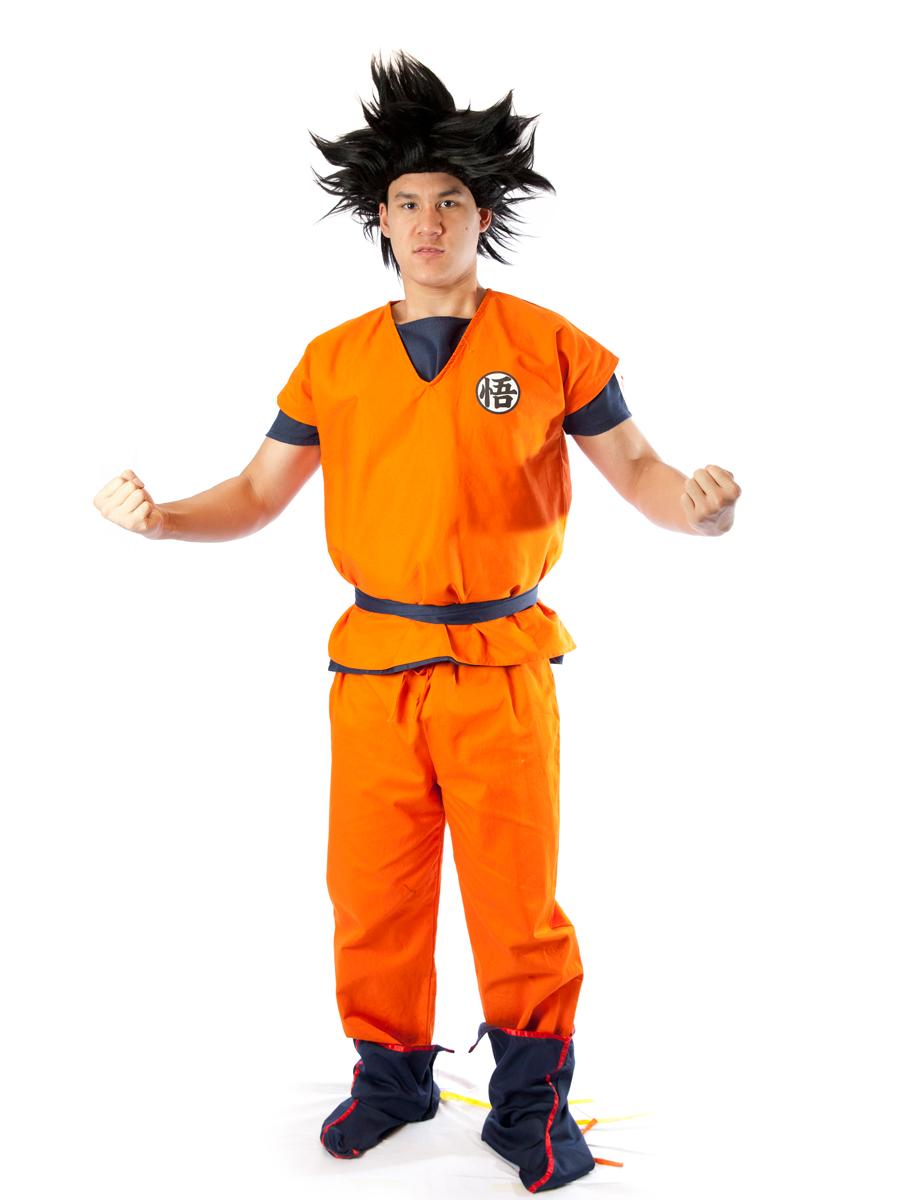 Dragon Ball Z Costumes For Men Women Kids Parties  sc 1 st  Meningrey & Female Dragon Ball Z Costumes - Meningrey