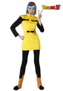 Dragon Ball Z Costume for Adults