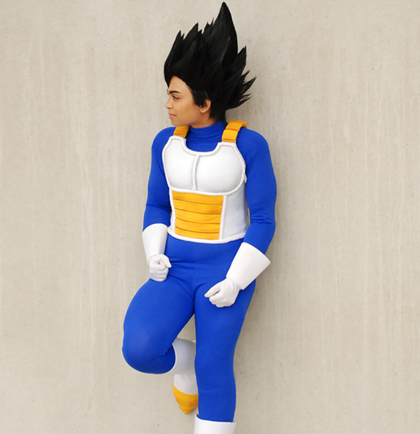 Dragon Ball Z Vegeta Costume  sc 1 st  Parties Costume & Dragon Ball Z Costumes (for Men women kids) | Parties Costume