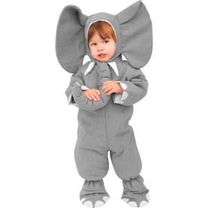 Elephant Costume Toddler