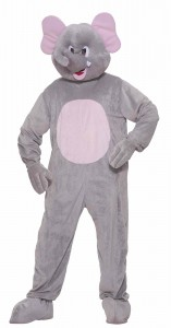 Elephant Man Costume