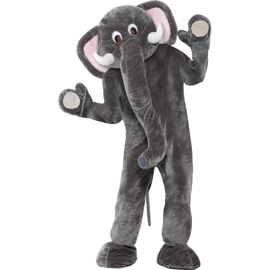 Elephant Costumes For Men Women Kids Partiescostume Com