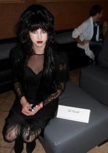 Elvira Costume Ideas