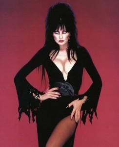 Elvira Halloween Costumes