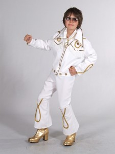Elvis Costume Kids