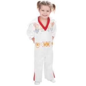 Elvis Costume Toddler