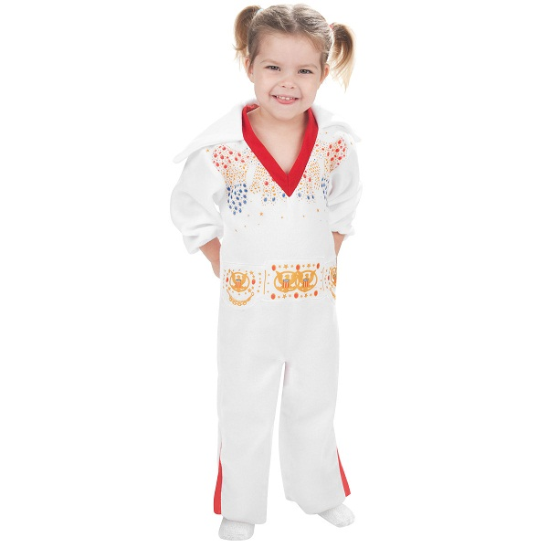 Elvis Costumes For Men Women Kids Parties Costume  sc 1 st  Meningrey & Toddler Elvis Costume - Meningrey