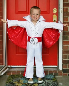 Elvis Costume for Kids