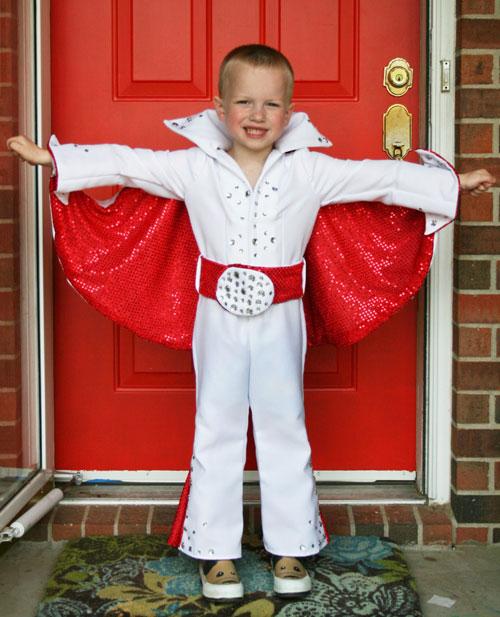 Elvis Costumes (for Men, Women, Kids