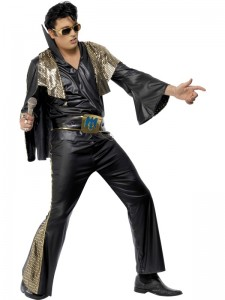 Elvis Costumes for Adults