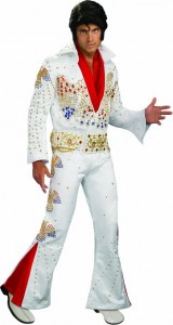 Elvis Impersonator Costume