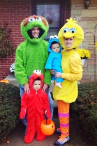 Family Themed Costumes