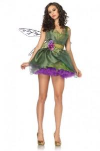 Fantasy Costume Ideas