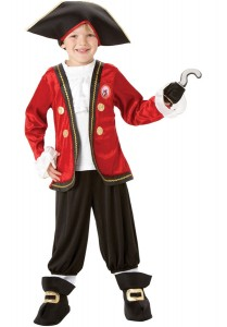 Fantasy Costumes for Boys