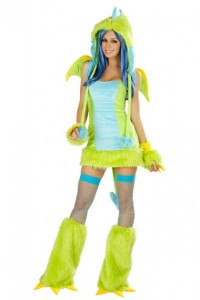 Fantasy Costumes for Women