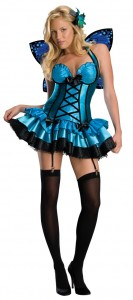 Fantasy Costumes for Womens