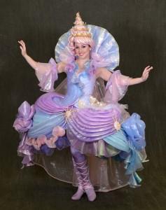 Fantasy Creature Costumes