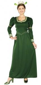 Fiona Shrek Costume
