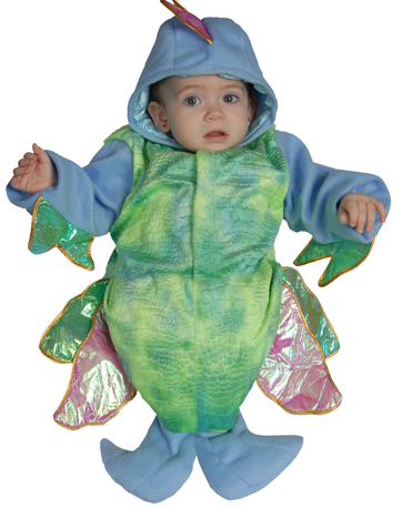 Fish costumes for men women kids parties costume for Baby fish costume