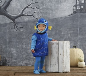 Fish Costume for Kids