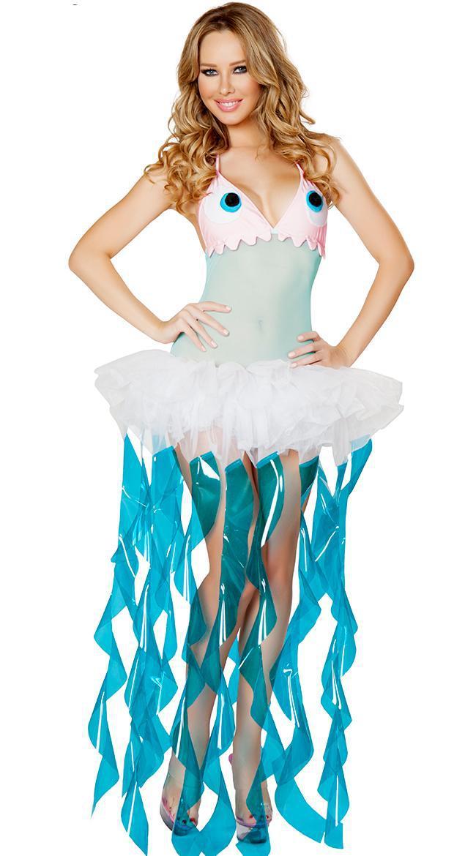 Fish Costumes For Men Women Kids Parties Costume
