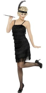 Flapper Girl Costumes