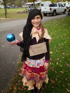 Fortune Teller Costume for Kids