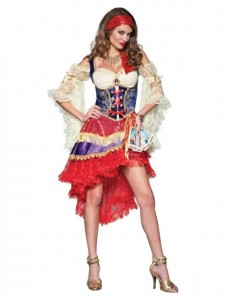 Fortune Tellers Costumes