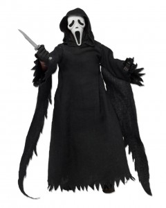 Ghostface Scream Costume