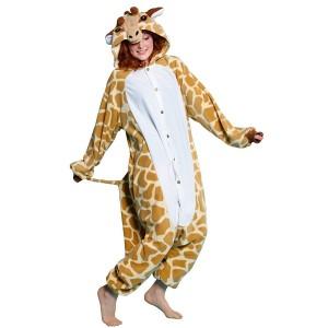 Giraffe Costume Adult