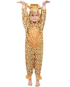 Giraffe Costume Kids