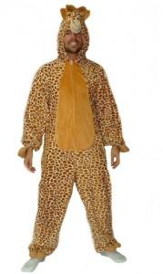 Giraffe Costume Men