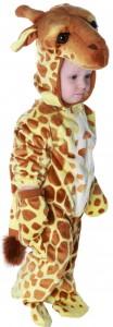 Giraffe Costume Toddler