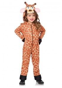 Giraffe Costume for Kids