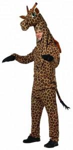 Giraffe Costume for Men
