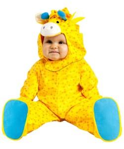 Giraffe Infant Costume