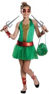 Girl TMNT Costumes