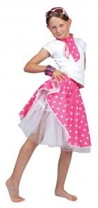 Girls 50s Costumes