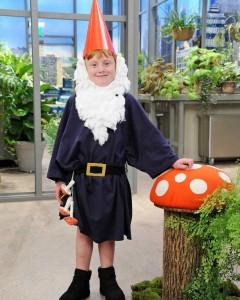 Gnome Costume Ideas