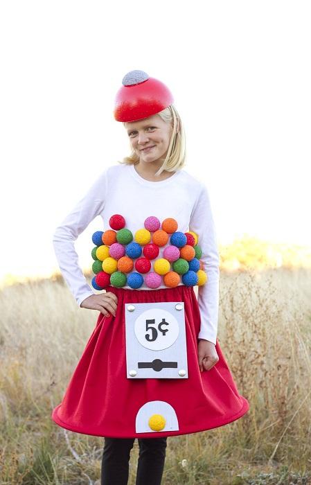 Gumball Machine Costumes Partiescostume Com