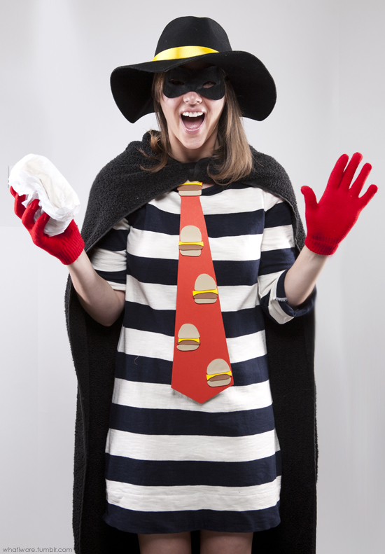hamburglar costume wwwpixsharkcom images galleries