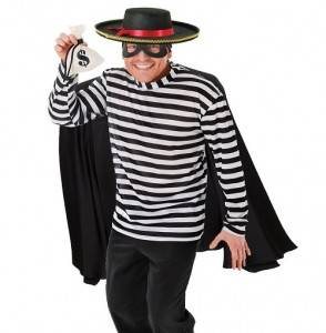 Hamburglar Costumes