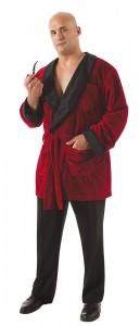 Hugh Hefner Costume Ideas