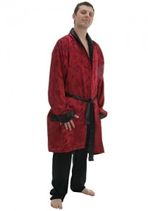 Hugh Hefner Costume Images
