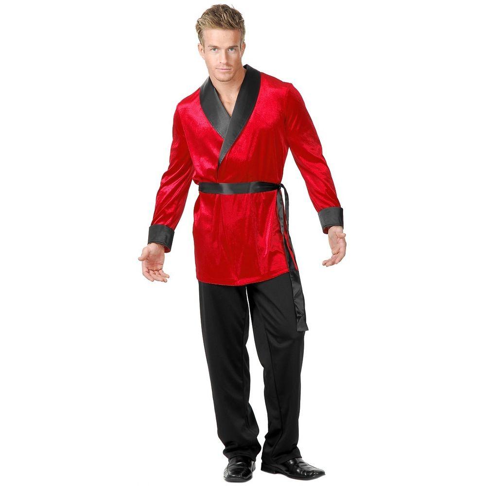 Hugh Hefner Costumes For Men Women Kids