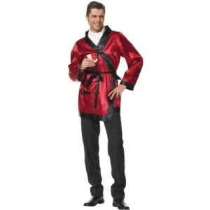 Hugh Hefner Costumes